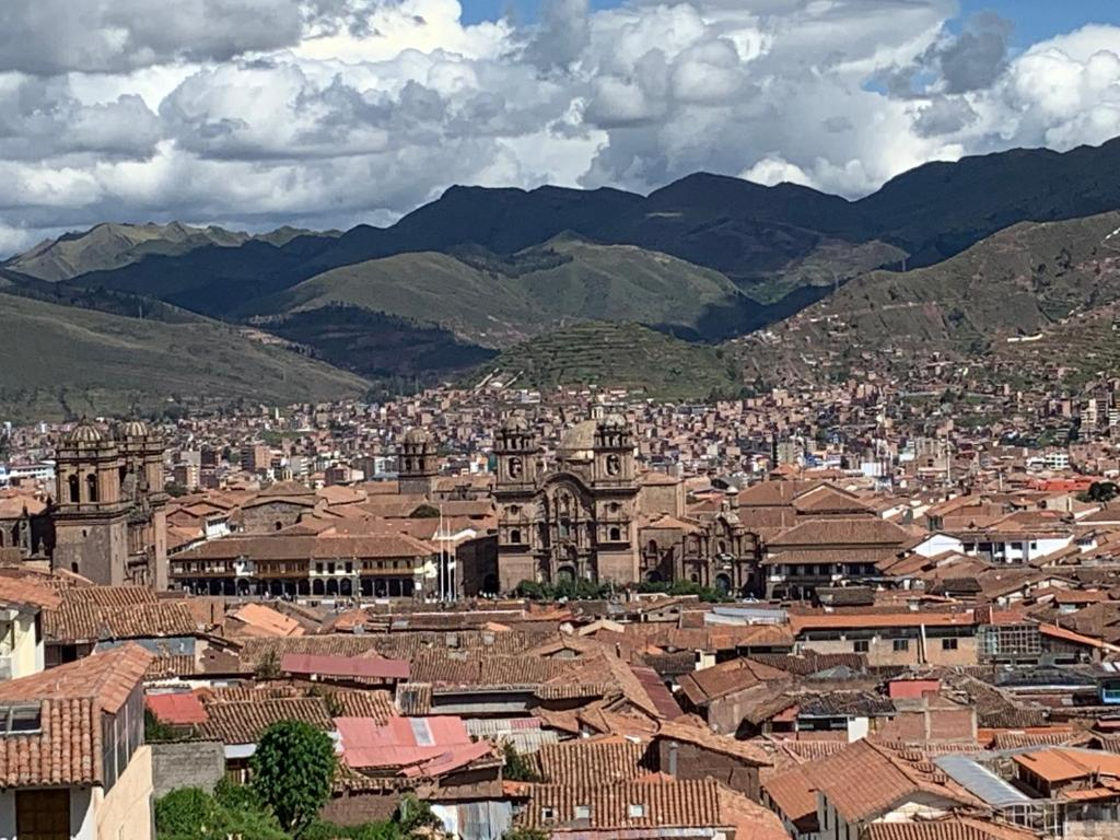 Cusco Peru Best Hotels